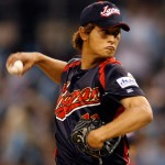 Yu Betcha 150x150 Spring Training Preview: Starting Pitching   Yu Darvish