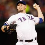harrison2 150x150 Spring Training Preview: Starting Pitching   Matt Harrison