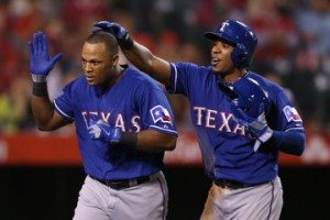 Adrian+Beltre+Elvis+Andrus+k P p2NQUOXm 300x200 Texas Rangers Off Season Review: The Infield