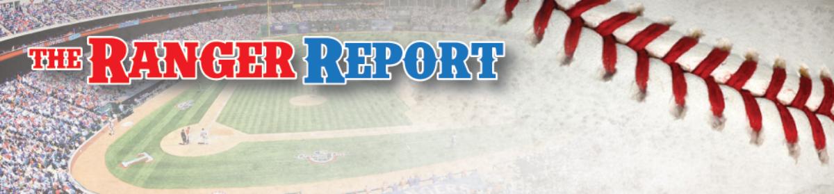 The Ranger Report